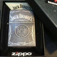 Original Zippo Jack Daniels 29150