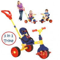 Little Tikes 3in1