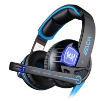 Kotion Each Gaming Headset G-6200 -USB 7.1 & Vibrate
