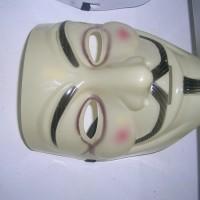 topeng vendeta /anonymous/ fawkes guy krem