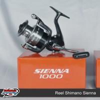 Reel Pancing Spinning Shimano Sienna 1000