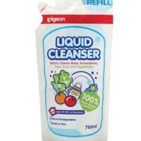 Pigeon Liquid Cleanser 700ml 700 ml Refill / sabun cuci botol bayi 700