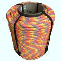 Semi Statis Karmantel Rope 12mm x 150M brand ADELA (Tali Climbing)