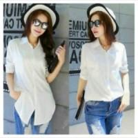 Avril blouse white