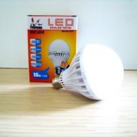 Lampu / Bohlam LED Sensor Tepuk MS S0115 TP 15 Watt