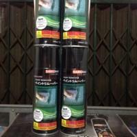 Samurai paint/New paint remover(perontok cat)PR500*-cat semprot aersol