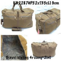 TAS KIPLING TRAVEL BAG K92287