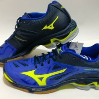Sepatu Voli Mizuno Wave Lightning Z2 Olahraga Volly