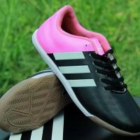 Sepatu Futsal/Olahraga Adidas Ace 15.2 Hitam Pink