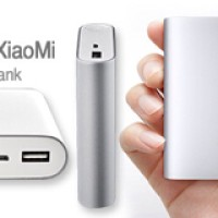 Power Bank Xiaomi 10400 mAh Original 100%