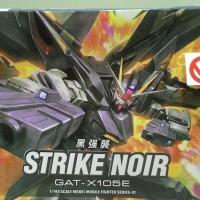 Gundam GAT Strike Noir HIGH GRADE 1:144 HG Hongli