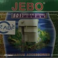 Super Mini External Filter Jebo 501