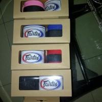 handwrap premium topking - fairtex - twins - actionzone 5 meter
