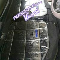 Karpet Peredam Panas Kursi jok mobil Grand Max