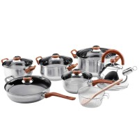 OX-933   Oxone Eco Cookware Set