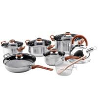 Oxone OX-933 Eco Cookware Panci Set