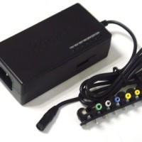 ADAPTOR UNIVERSAL 96W Notebook LAPTOP LCD Monitor Charger ALL In One