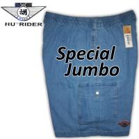 Celana Pendek HR 701 Jumbo