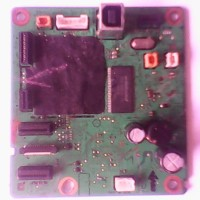 mainboard printer canon MP 237