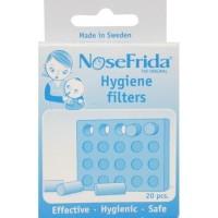 Filter Pembersih Hidung NoseFrida Hygiene Filter