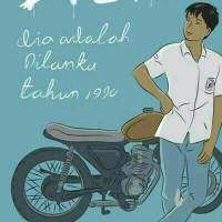 Dilan 1990 by Pidi Baiq