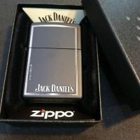 Original Zippo Jack Daniels 28820
