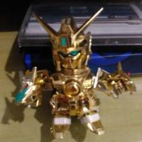 maenan figure gundam