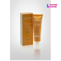 Wardah C-Defense DD Cream Light +SPF30 20 mlWith Vitamin C