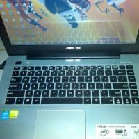 Asus 455L i3 HDDR500GB NDVI920M