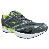 Sepatu Running Kasogi SPINTER Grey