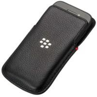 Blackberry Leather Pocket Case Q5 Original | Pouch Cover