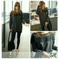 top blouse jumbo