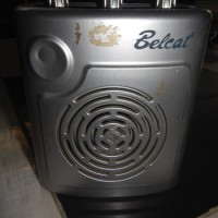 Audio Mini Belcat Speaker Mini Buat Sound Guitar Bekas Kondisi Oke..