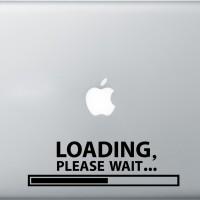 084 macbook decal sticker vinyl aksesoris laptop murah unik