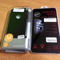 OtterBox Iphone 5/5S Murah + Tempered Glass Screen
