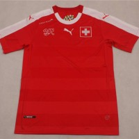 Jersey Swiss Home Euro 2016