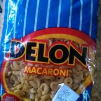 MAKARONI DELON BIRU ( TIDAK NGEMBANG ) 1 KG