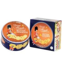 Monde Butter Cookies 454 gram