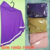 SLEM RENDA REMPLE