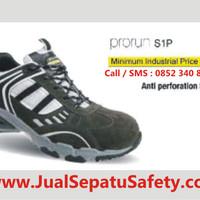 Sepatu Safety JOGGER PRORUN - Jual Sepatu Safety Jogger (Safety Shoes)