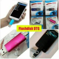 FLASHDISK OTG 16 GB