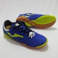 Sepatu Futsal Joma Superflex Royal Fluor FLEXW.504.PS