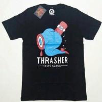 Kaos Thrasher