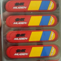 Door Guard Mugen Red