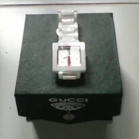 jam tangan GUCCI ori