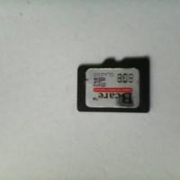 2 unit flashdisk + memo 8gb