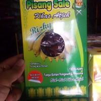 pisang sale aceh (kode : PSA-01)