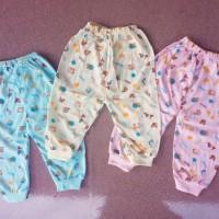 Celana Panjang Bayi Baby Newborn, Baju Bayi Baru Lahir, Baju Baby