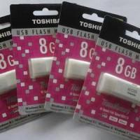 Flashdisk Toshiba 8GB/Flash Disk 8GB/Bukan Kingston 64GB