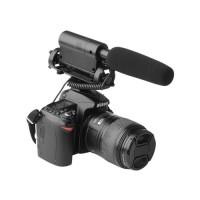 Microphone for DSLR/Camcoder Takstar SGC-598